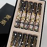 線香 日本香堂 【特撰 淡墨の桜】 お供え 進物 贈り物 ギフト