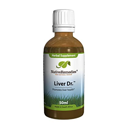 Отзывы Native Remedies Liver Dr. for Ongoing Liver Health (50ml)
