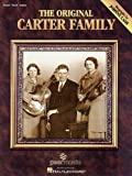 Original Carter Family Biography By Johnny Cash