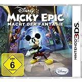 Disney Micky Epic - Macht der Fantasie [Software Pyramide] - [Nintendo 3DS]