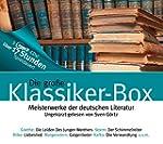 Die gro�e Klassiker-Box auf 5 mp3-CDs