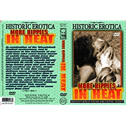 More Hippies In Heat