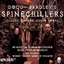 Doug Bradley's Spinechillers, Volume Six: Classic Horror Short Stories