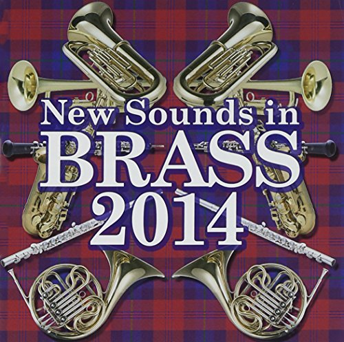 New Sounds in Brass 2014