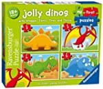 Ravensburger My First Jolly Dinos Puz...