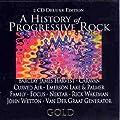 A History of Progressive Rock