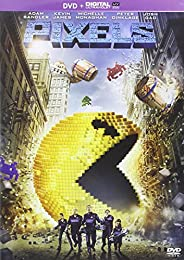 Pixels - Dvd + Copie Digitale