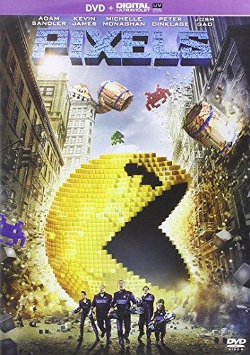 Pixels - Dvd + Copie Digitale