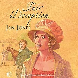 Fair Deception Audiobook