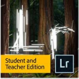 Digital Software - Adobe Photoshop Lightroom 5 Student and Teacher* WIN & MAC [Download]