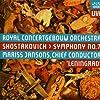 Shostakovich: Symphony No. 7 [Hybrid SACD]