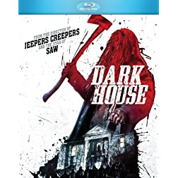 Dark House [Blu-ray]
