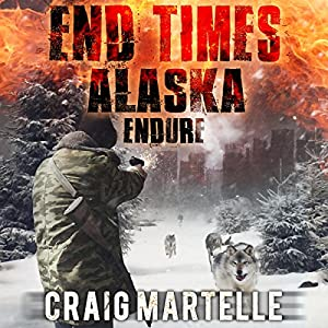 Endure Audiobook