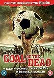 Goal of the Dead [DVD]