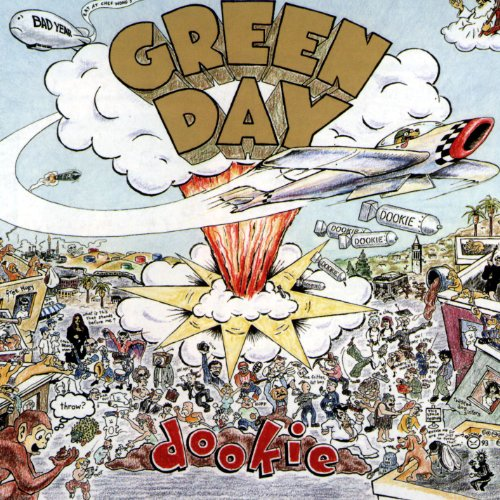 Dookie (U.S. Version)