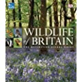 RSPB Wildlife of Britain