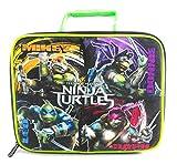 Nickelodeon Teenage Mutant Ninja Turtles Lunch Box (Green)
