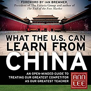 What the U.S. Can Learn from China Audiobook