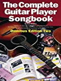 The Complete Guitar Player Songbook: Omnibus, Second Edition (0825628288) by Russ Shipton