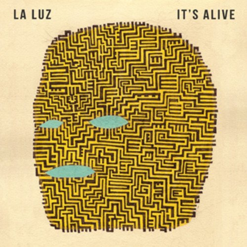 La Luz-Its Alive-CD-FLAC-2013-PERFECT Download