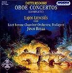 Dittersdorf: Oboe Concertos (Complete)