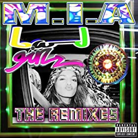 Bad Girls (Switch Remix) [feat. Missy Elliott, Rye Rye] [Explicit]