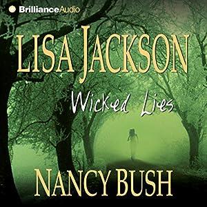 Wicked Lies Audiobook