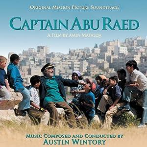Captain Abu Raed