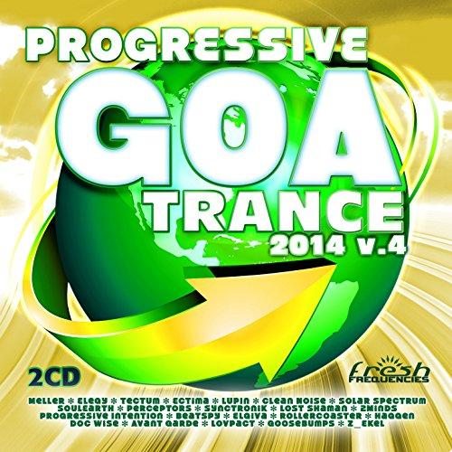 VA - Progressive Goa Trance 2014 Vol. 4-2CD-2014-gEm Download