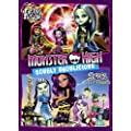 Monster High: Doubly Ghoulicious [DVD]