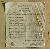 A Consort of Musicke Bye William Byrde & Orlando Gibbons