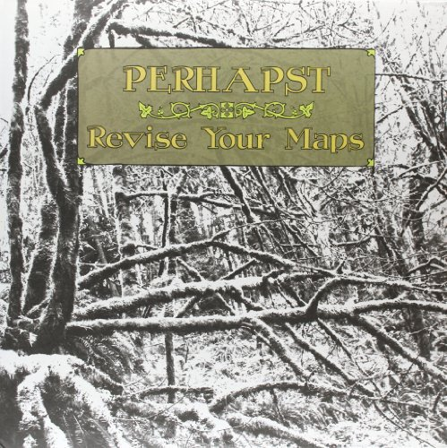 PERHAPST - REVISE YOUR MAPS