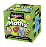 Toy - BrainBox Maths