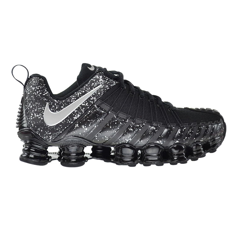 Black Nike Shox Glitter  2045767b4