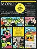 Monocle [UK] March 2012 (単号)
