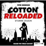 Cotton Reloaded, Folge 27: Stumme Zeugin