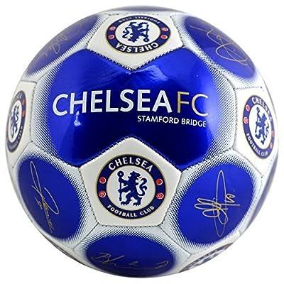 Size 5 Chelsea Signature Football
