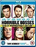 Horrible Bosses [Blu-ray] [Region Free]