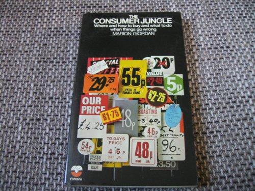 The consumer jungle PDF