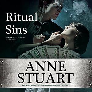 Ritual Sins Audiobook