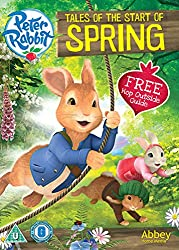 Peter Rabbit:The Tales Of The Start Of Spring [DVD]