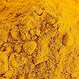 ターメリックパウダー 100g Turmeric Powder ターメリック ウコン 粉末 スパイス ハーブ 香辛料 調味料 業務用