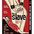 The Slave (Blu-ray + DVD Combo)