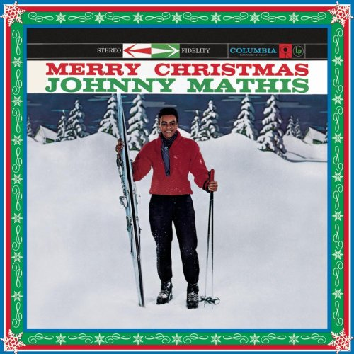 Johnny Mathis - Time-Life: Treasury of Christmas II Disc 1 - Zortam Music