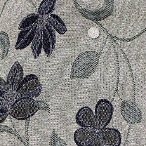 tessuto-arredo-fantasia-fiorellino-tappezzeria-copritavola-divano-cuscino-giosal-blu-al-metro