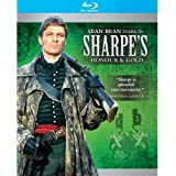 Sharpe's Honor & Gold [Blu-ray]