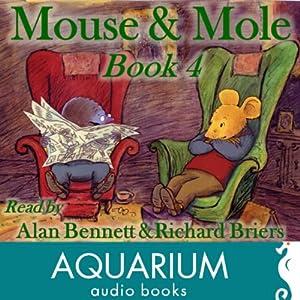 Mouse and Mole, Book Four | [Joyce Dunbar]