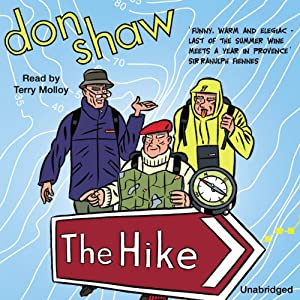 The Hike Audiobook