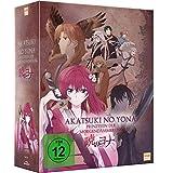 Akatsuki no Yona - Prinzessin der Morgendämmerung - Volume 1: Episode 01-05 im Sammelschuber