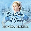 One Pair of Feet Audiobook by Monica Dickens Narrated by Carole Boyd